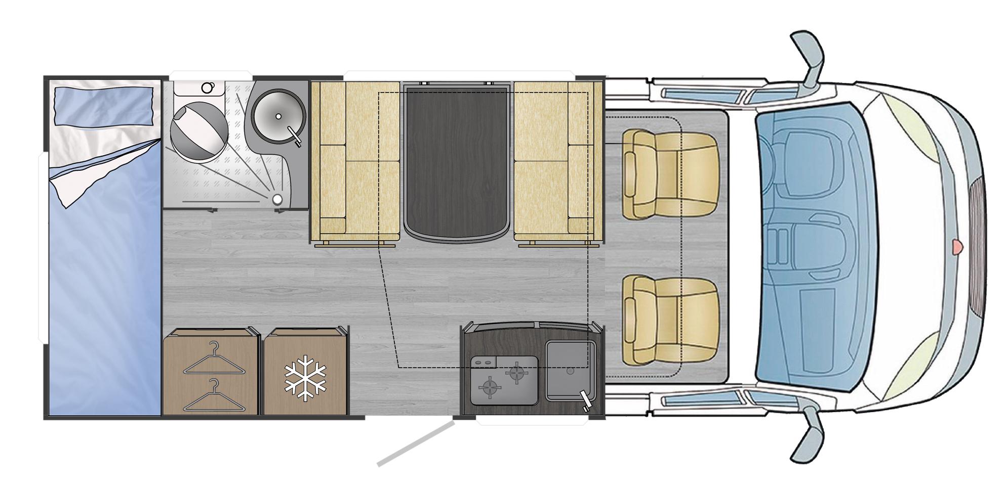 Across Car Aero Compact 566LD
